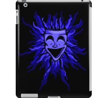 Comedy Mask iPad Case/Skin