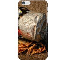 Water Water iPhone Case/Skin