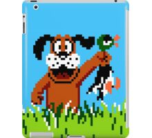 """Retro Retriever"" Duck Hunt iPad Case/Skin"