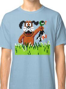 """""""Retro Retriever"""" Duck Hunt Classic T-Shirt"""