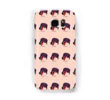 Lobby Boy X David Bowie The Grand Budapest Hotel Samsung Galaxy Case/Skin