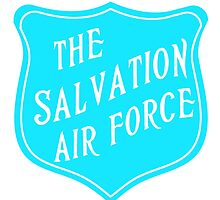 The Salvation Air Force by Diabolical
