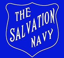 The Salvation Navy by Diabolical