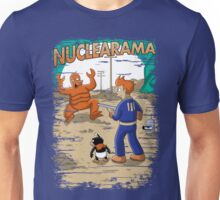 Nuclearama (by Andriu and Legendary Phoenix) Unisex T-Shirt