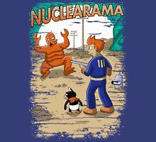 Nuclearama (by Andriu and Legendary Phoenix) Unisex T-Shirt