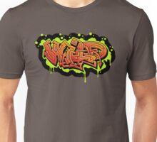 Wildstyle Wild Unisex T-Shirt
