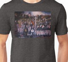 La Reconquista Unisex T-Shirt