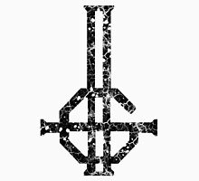 2015 LOGO - destroyed black Unisex T-Shirt