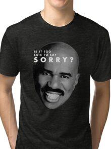 sh Tri-blend T-Shirt