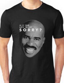 sh Unisex T-Shirt