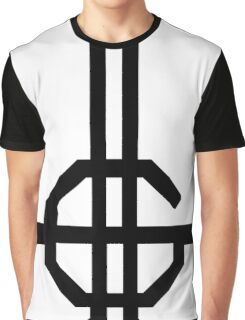 2015 LOGO - solid black Graphic T-Shirt
