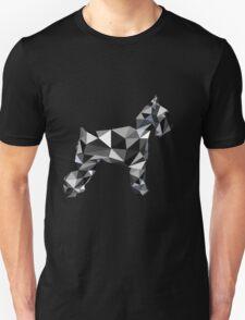 poli schnauzer Unisex T-Shirt