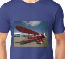 WACO @ Toogoolwah Festival Of Flight 2009 Unisex T-Shirt