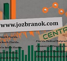 Commercial Cleaning Services Miami FL by Jorge  Brook