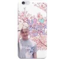 RapMon - Kinda Cute iPhone Case/Skin