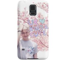 RapMon - Kinda Cute Samsung Galaxy Case/Skin