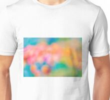 colors from autumn Unisex T-Shirt