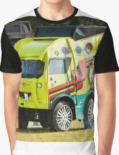 0993 Syco Sam Graphic T-Shirt