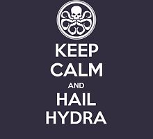 KEEP CALM and HAIL HYDRA T-Shirt