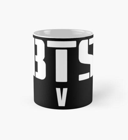 BTS/Bangtan Boys - V/Taehyung Mug