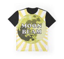 Moon Beam - Spreading a little moonlight  Graphic T-Shirt