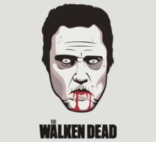 "Christopher Walken - ""The Walken Dead"" Official by FacesOfAwesome"