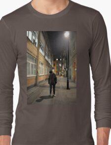 Bastille Long Sleeve T-Shirt