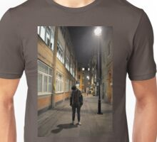 Bastille Unisex T-Shirt