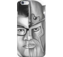 League of Legends - Dyrus/Olaf Design iPhone Case/Skin