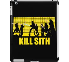 Kill Sith iPad Case/Skin