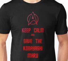 Star Trek Kobayashi Maru Unisex T-Shirt