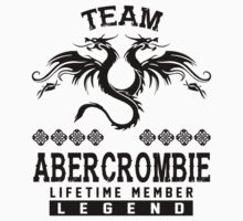 ABERCROMBIE T-SHIRTS- HOODIES by jack1985