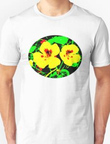 Indian Cress  Unisex T-Shirt