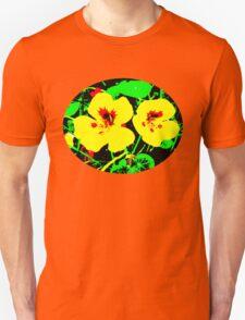 Indian Cress  T-Shirt