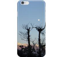 Himalayan Moon Shakka! iPhone Case/Skin