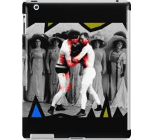 Boys Will Be Boys iPad Case/Skin