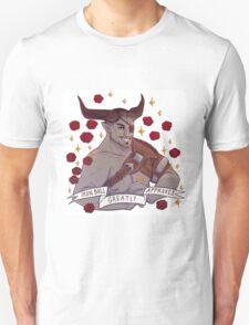 Iron Bull Approval - Dragon Age T-Shirt