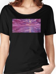 Sunrise Women's Relaxed Fit T-Shirt