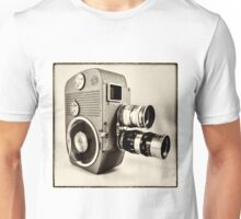 Sankyo Cine  Unisex T-Shirt