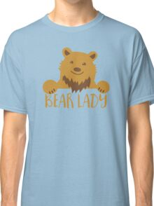 BEAR Lady Classic T-Shirt