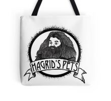 The pet shop! Tote Bag