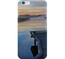 Sunrise, Gellibrand River iPhone Case/Skin