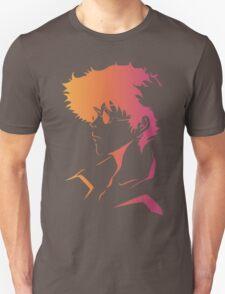 Spike Cowboy Bebop Unisex T-Shirt
