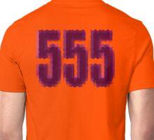 555 Unisex T-Shirt