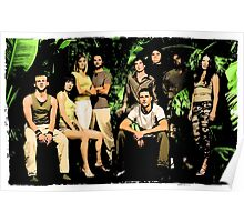 Lost - Group Poster