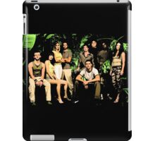 Lost - Group iPad Case/Skin