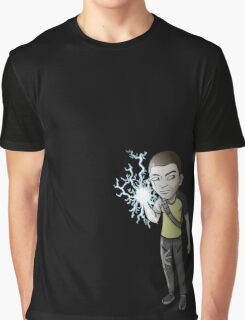 Tiny Cole Graphic T-Shirt