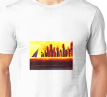 Sail with the City Unisex T-Shirt