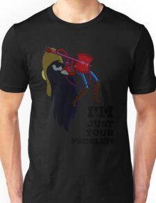 Marceline Just Your Problem T-Shirt
