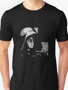 Dark Helmet (Black only) T-Shirt